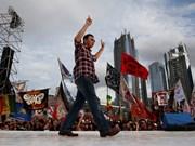 印尼全国性地方选举:首都雅加达迎来省长选举