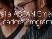 越南一名年轻的女企业家将参加澳大利亚—东盟新兴领袖计划