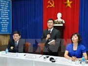 2017年越南APEC峰会:截至目前共有170余名记者报名参加SOM 1报道