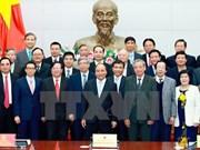 阮春副总理:需为科研人员实现突破创造便利  激发引导年轻人的科研兴趣