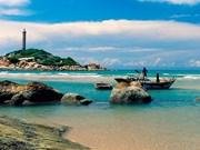 越南旅游:将平顺省建设成为国家级海洋旅游和体育中心
