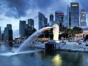 今年1月份新加坡非石油国内出口金额增长8.6%