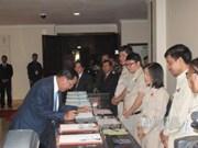 柬埔寨国会通过《政党法》修正案