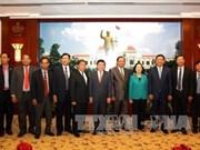越南胡志明市与老挝占巴塞省加强合作