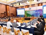 2017年越南APEC峰会:保险是减轻国家财政负担的有效途径