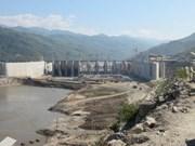 北本水电站项目有关各方论坛在老挝举行