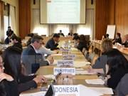 APEC成员经济体支持2017年越南APEC峰会的优先事项
