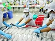 越南是日本在亚洲的重要水产品出口国之一