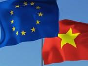 欧盟议会人权分委会与越南加强对话和交流
