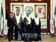 科威特国庆56周年庆祝活动在胡志明市隆重举行