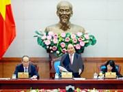 越南政府总理阮春福:表彰奖励工作应确保及时性、准确性和针对性