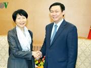 王廷惠副总理:越南一直努力成为环境及气候变化类国际组织负责任一员
