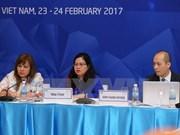 APEC 卫生工作组会议:加强医疗卫生系统建设  走向全民健康覆盖