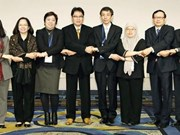 美国退出TPP后RCEP成员国在日本启动新一轮谈判
