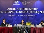 APEC 2017: APEC 2017第一次高官会及相关会议圆满完成第十天议程