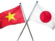 越日两国关系正处于史上发展最好的阶段