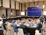 2017年APEC第一次高官会及相关会议进入第十天