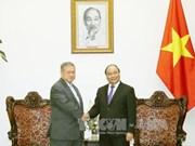 阮春福总理: 越南欢迎文莱对越基础设施建设进行投资