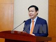 王庭惠副总理:经济一体化在融入国际社会进程中扮演主导地位