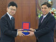 2017年亚太经合组织峰会:越南庆和省希望吸引更多的日本投资