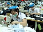 2017年前2月海阳省吸引外资同比增长7.4倍