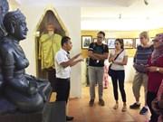 2017年APEC会议为越南旅游业发展注入动力