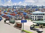 2017年2月份越南贸易逆差12亿美元