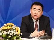 APEC政策支持小组主任丹尼斯•休:努力协助中小微型企业提高竞争力