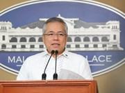 菲律宾承诺推动《区域全面经济伙伴关系协定》谈判圆满结束