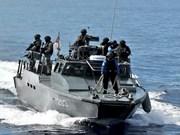 马来西亚救助遭持枪抢劫的越南货船