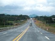 越南与老挝将早日开展河内-万象高速公路项目
