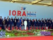 环印度洋地区合作联盟峰会在印度尼西亚开幕