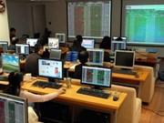 2017年2月份越南向200名外国投资者发放证券交易代码