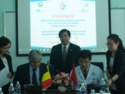 比利时协助越南标准化家庭医生诊所模式