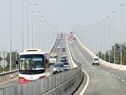 亚行将继续为越南基础设施建设提供资助