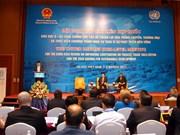 欧亚各国分享海关工作经验  共谋促进过境贸易合作