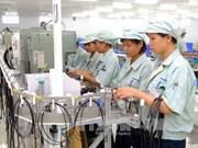 越南成为日本投资商的重要投资目的地