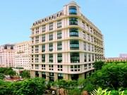 胡志明市写字楼市场成亚太地区最热市场