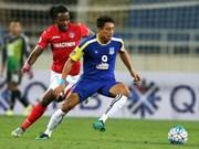 AFC Cup 2017:广宁煤炭队获平