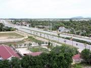 清化省宜山经济区规划调整