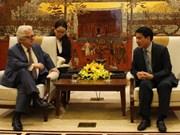 希腊驻越南大使: 当今是雅典与河内扩大合作的最佳时机