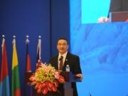 """马来西亚与澳大利亚加强合作打击极端组织""""伊斯兰国"""""""