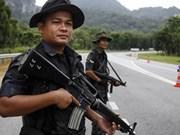 马来西亚警方逮捕7名涉恐嫌犯 被指与IS有关