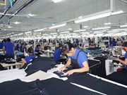 富寿省多家企业扩大生产规模
