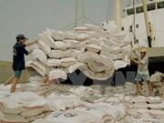 越南有机大米颇受美国各超市的青睐