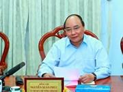 阮春福总理:安江省应关注提高出口粮食质量与附加值
