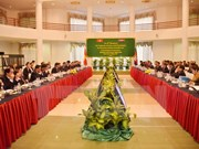 越柬经济文化科技混合委员会第15次会议:深化睦邻友好促进全面合作