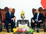 越南以最优惠的政策呼吁日本高科技企业对河内市和乐高科技园区进行投资