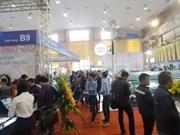 越南国际广告技术与设备展览会在河内开展