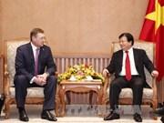 越俄加强石油领域合作